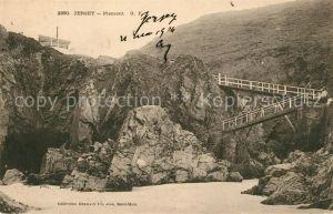 AK / Ansichtskarte Jersey Piemont Jersey