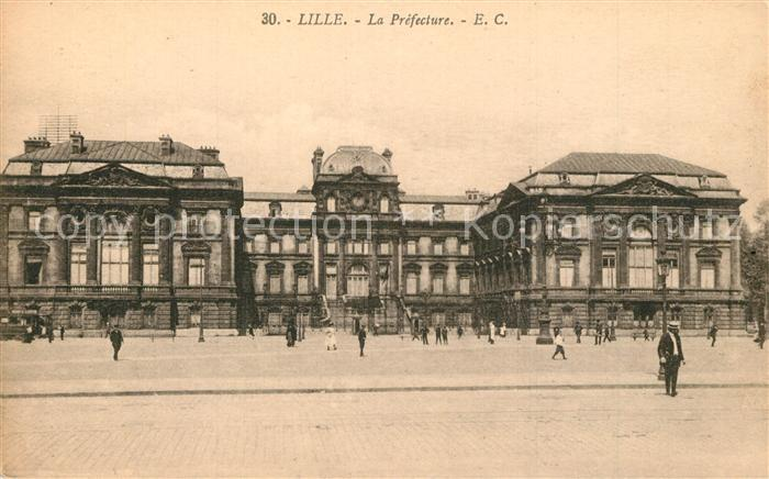 Lille_Nord Prefecture Lille_Nord