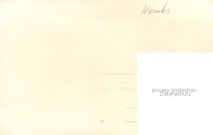 AK / Ansichtskarte Kembs_Elsass Taucher Kembs Elsass 1