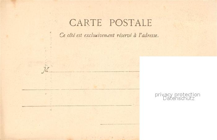 AK / Ansichtskarte Chatillon sur Seine Maison attribuee a G Philandrier Chatillon sur Seine 1