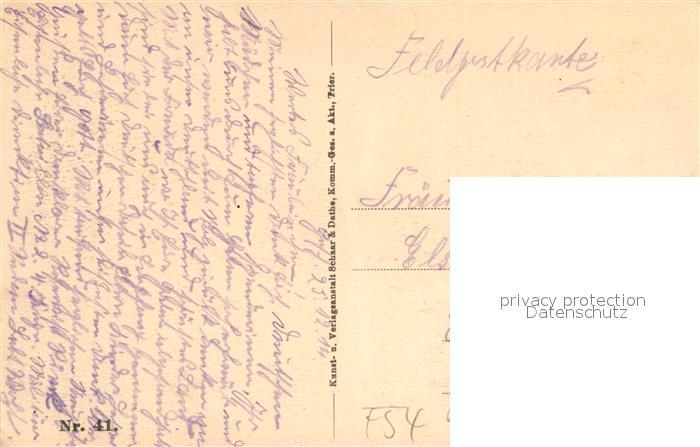 AK / Ansichtskarte Longwy_Lothringen Kirche und Stadthaus Longwy Lothringen 1