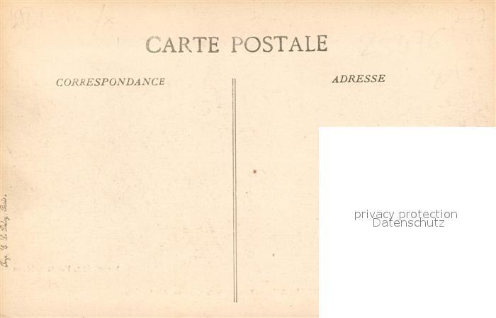 AK / Ansichtskarte Fontainebleau_Seine_et_Marne Entree de la Caserne d Infanterie Fontainebleau_Seine 1