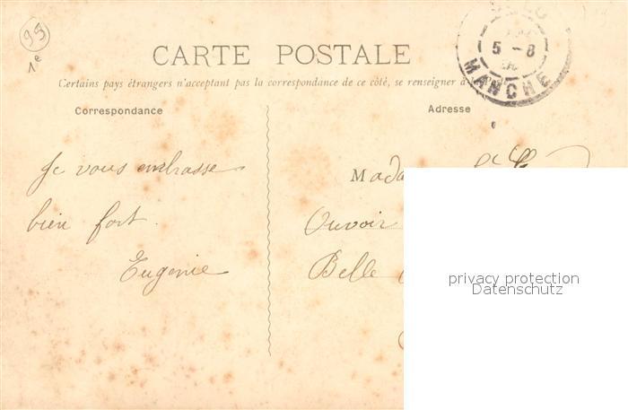 AK / Ansichtskarte Montmagny_Val d_Oise Avenue des Tilleuls Montmagny_Val d_Oise 1