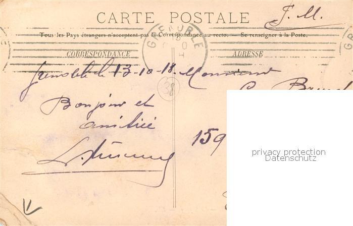 AK / Ansichtskarte La_Grande Chartreuse Le Sappey La_Grande Chartreuse 1