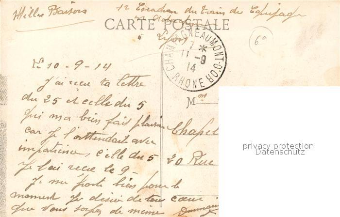 AK / Ansichtskarte La_Tour de Salvagny Usine de Poterie La_Tour de Salvagny 1