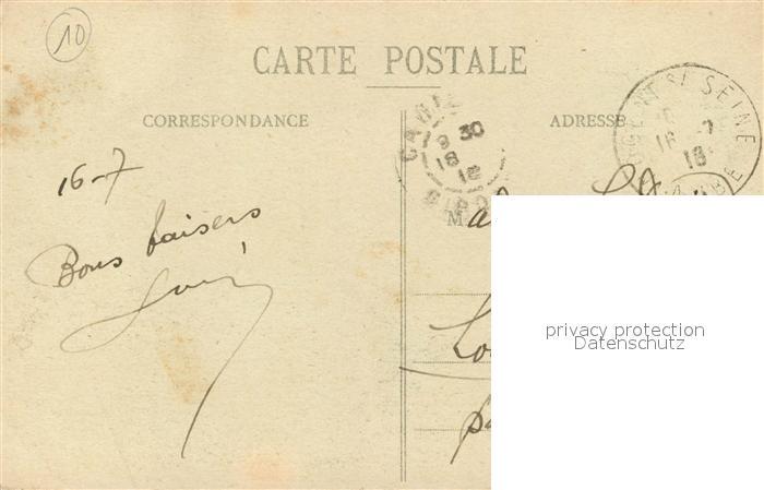 AK / Ansichtskarte Nogent sur Seine Quai du General Carbonnel Bords de Seine Nogent sur Seine 1