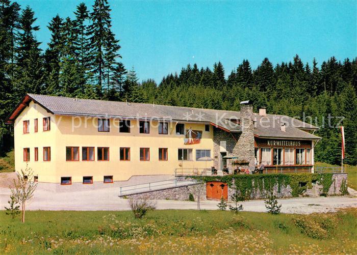 AK / Ansichtskarte Haering_Tirol_Bad Kurmittelhaus Haering_Tirol_Bad