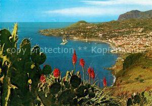 Funchal Vista Oeste Funchal