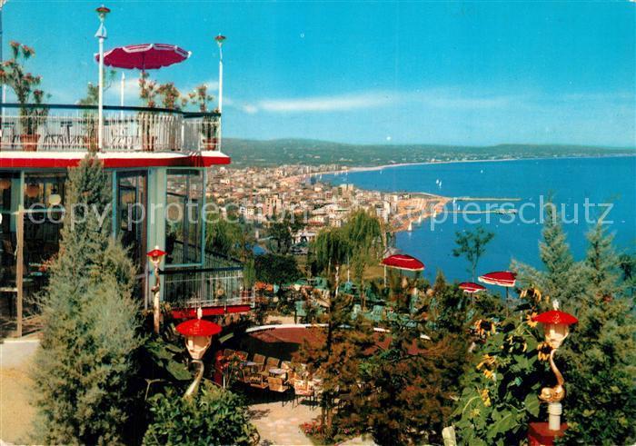 AK / Ansichtskarte Gabicce_Monte Riviera Adriatica Gabicce Monte