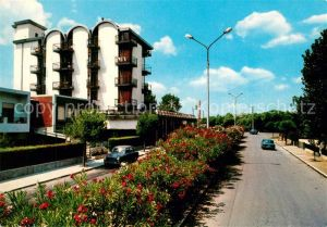 AK / Ansichtskarte Metaponto Hotel Kennedy Metaponto