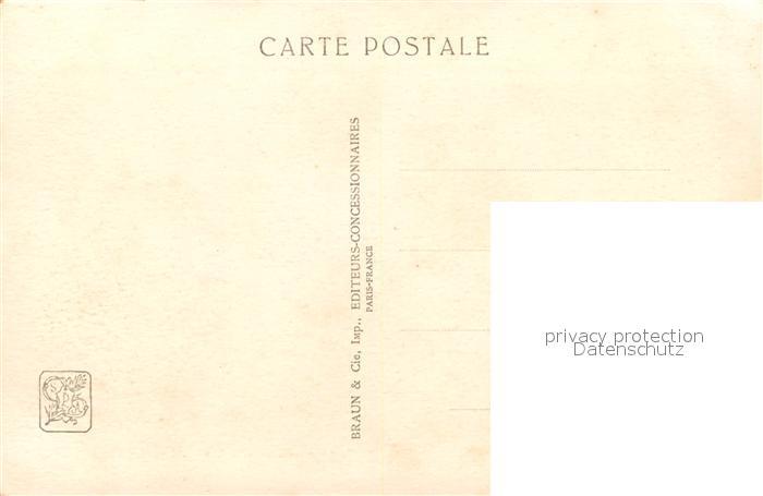 AK / Ansichtskarte Paris Exposition Coloniale Internationale Angkor Wat Paris 1