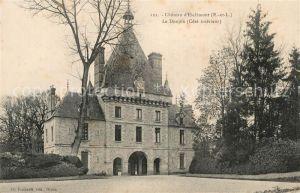 AK / Ansichtskarte Saint Symphorien le Chateau Chateau d`Esclimont Saint Symphorien le Chateau