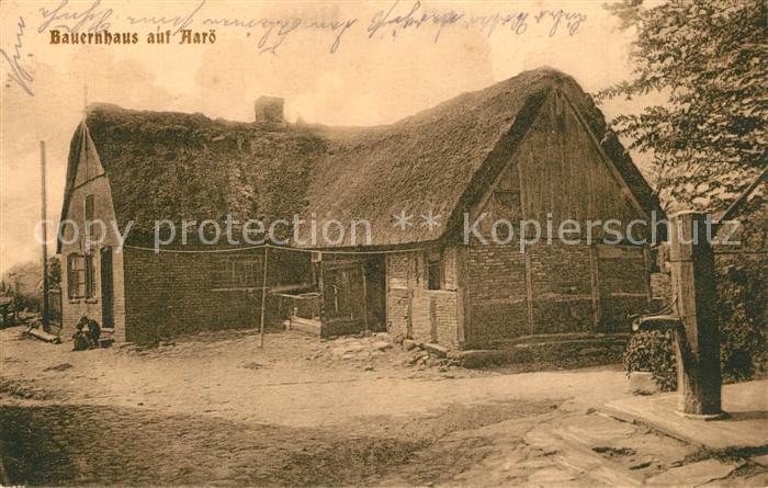 AK / Ansichtskarte Aaroesund Bauernhaus  Aaroesund
