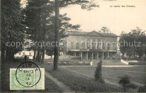 AK / Ansichtskarte Chimay Casino des Ormeaux Chimay