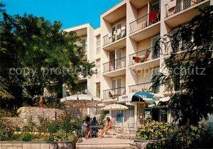 AK / Ansichtskarte Korcula Hotel Lumbarda Korcula