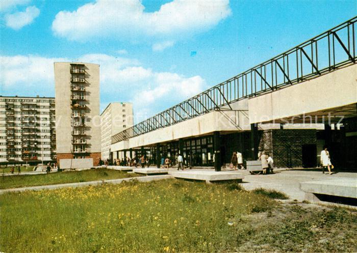 AK / Ansichtskarte Lodz Osiedle mieszkaniowe Teofilow Lodz