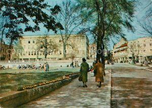 Opole_Lubelskie Plac Wolnosci Opole_Lubelskie