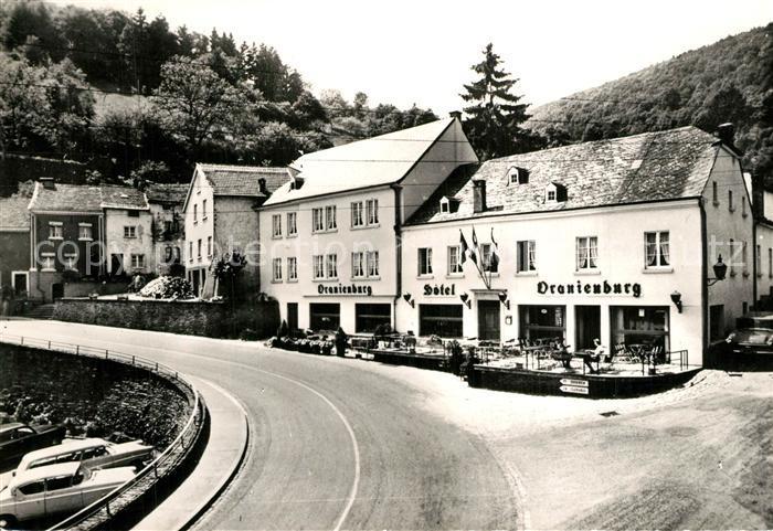 Vianden Hotel Oranienburg Vianden