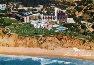 AK / Ansichtskarte Albufeira Hotel da Balaia Fliegeraufnahme Albufeira