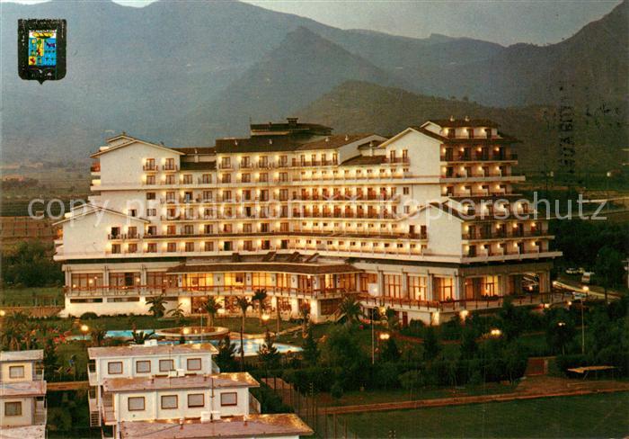 AK / Ansichtskarte Benicasim Hotel Orange Benicasim