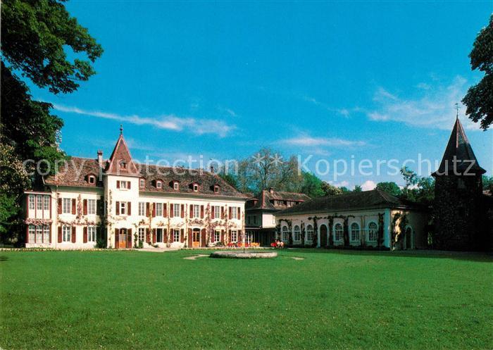 AK / Ansichtskarte Celigny Institut Oecumenique de Bossey Celigny