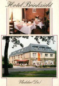 AK / Ansichtskarte Vledder Hotel Brinkzicht Vledder