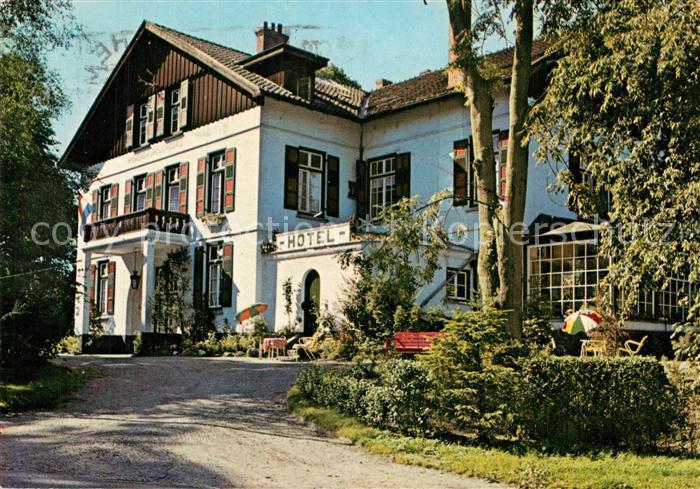 AK / Ansichtskarte Oosterbeek Hotel Dreyeroord Oosterbeek