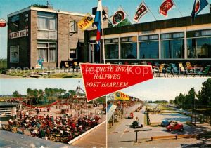 AK / Ansichtskarte Haarlem Speeltuin De Zoete Inval Freizeitpark Haarlem