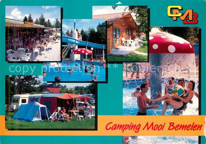 AK / Ansichtskarte Bemelen Camping Mooi Bemelen