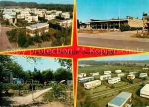 AK / Ansichtskarte Oosterhout Camping  t Haasje Oosterhout