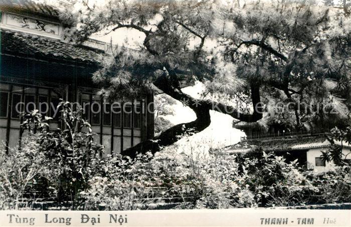 AK / Ansichtskarte Thanh Tam Hue Tun Long Dai Noi