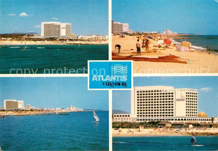 AK / Ansichtskarte Algarve Atlantis Vilamoura Algarve