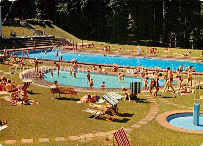 AK / Ansichtskarte Zuerich_ZH Dolder Grand Hotel Swimming Pool Zuerich_ZH