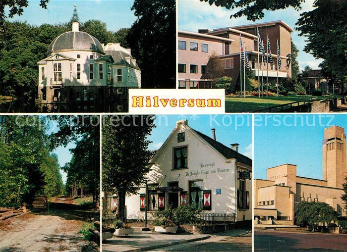 AK / Ansichtskarte Hilversum  Hilversum