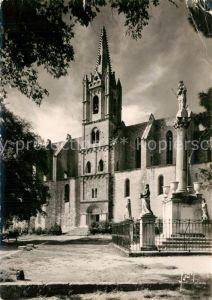 AK / Ansichtskarte Salon de Provence Eglise Saint Laurent Salon de Provence