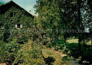 AK / Ansichtskarte Combrand moulin de Ptouette sur les Bords Combrand