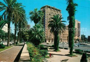 AK / Ansichtskarte Cagliari Piazza Deffenu Cagliari