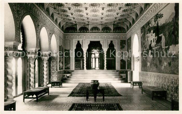Alger_Algerien Palais du Gouverneur General Salon de M. le President de la Republique Alger Algerien