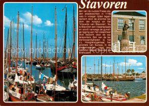 Stavoren Hafen Stavoren