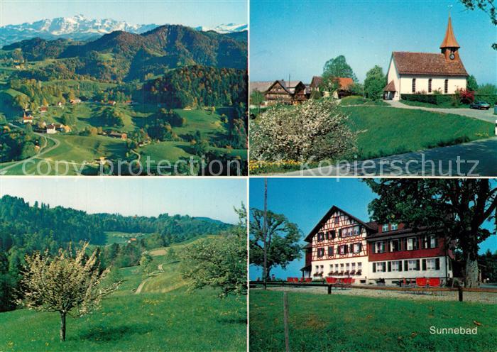 Sternenberg_ZH Restaurant Sunnebad Haus der Stille Kapelle Sternenberg ZH