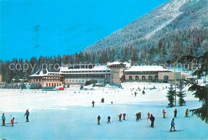 Pojana Hotel Sport Pojana