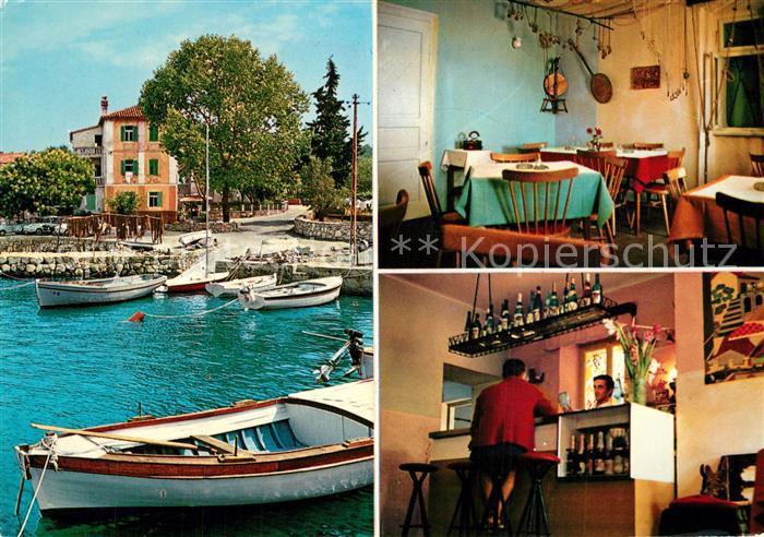 Split_Spalato Restaurant Rivica Navice Bar Split_Spalato