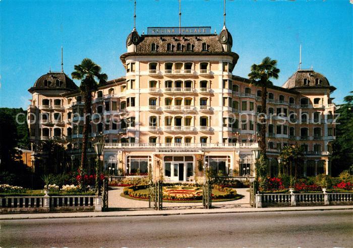Stresa_Lago_Maggiore Hotel Regina Stresa_Lago_Maggiore