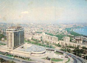 Baku Hotel Moskau Baku