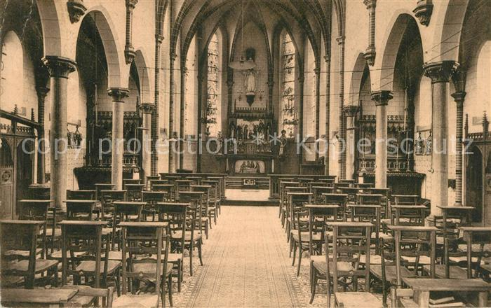 AK / Ansichtskarte Alken_Limburg Retraitenhuis Alken Limburg