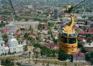 Tbilissi Seilbahn