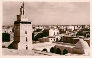 Sfax Mosquee BouChouicha et la Ville Arabe Sfax