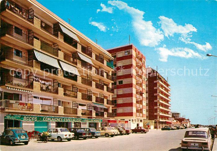 Puerto_de_Sagunto Avenida de General Mola