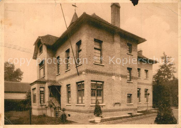 Michelbeke School voor Juffrouwen en Knapen Michelbeke