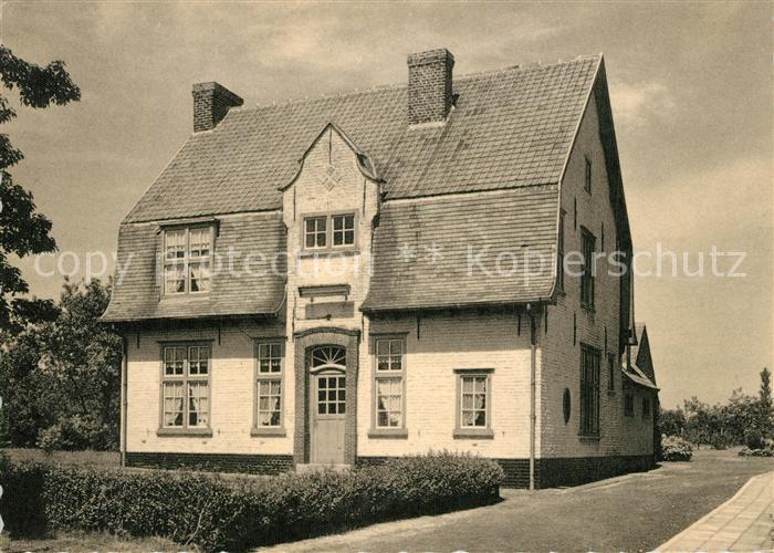 Kwatrecht Villa Mariagaard Kwatrecht